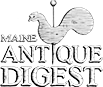 Maine Antique Digest Logo