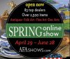 AFA Online Shows for Antiques & Fine Arts-Spring Online Show April 29-June 28