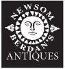 Newsom & Berdan Antiques & Folk Art, October 2020