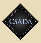 CSADA logo