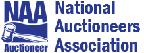 NAA logo